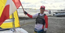 Alonso Collantes wereldkampioen 2016
