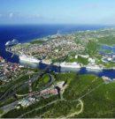 2016 Zeewedstrijden Curacao